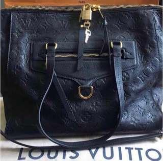 🚚 Louis Vuitton Empreinte Lumineuse Monogram Infini PM