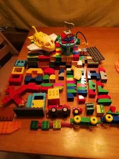Lego duplo bundle A