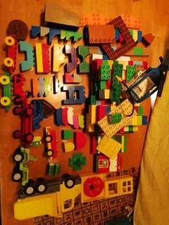 Lego duplo bundle B