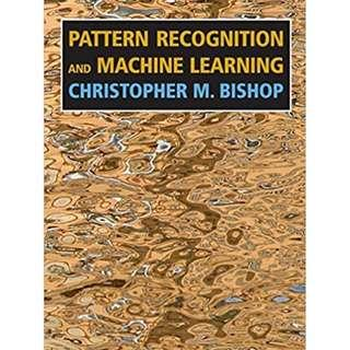 🚚 Pattern Recognition and Machine Learning