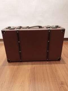 手提行李箱
