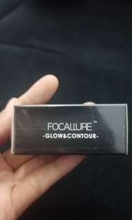 Focallure Contour no 04