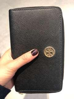 Tory Burch Wallet Black