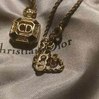 Brand New🎉♥️ 🇫🇷christian dior vintage necklace🆙