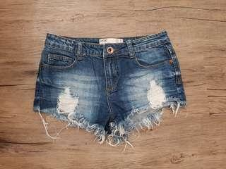 🚚 Jeans Shorts