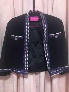 🚚 Tweed style Jacket