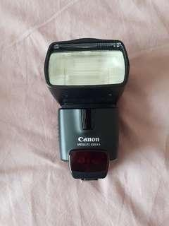 🚚 Canon Speedlite 430EX II Shoe Mount Flash for Canon