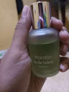 Wardah parfum
