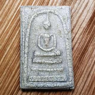 Thai Amulet Somdej sd1863