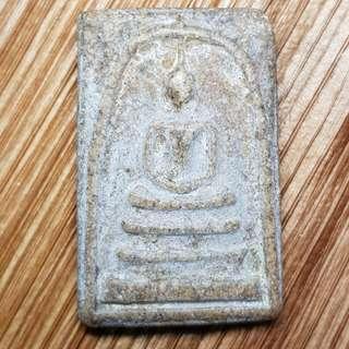 Thai Amulet Somdej sd1868