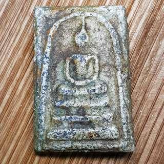Thai Amulet Somdej sd1876