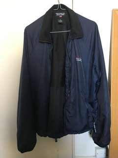 Navy Ralph Lauren Jacket/Shell