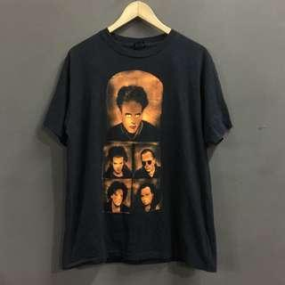 Vintage 90's The Cure T-Shirt