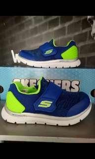 Sepatu anak Skechers, Preloved