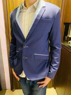 🚚 EZ 訂製 精品 名牌西裝🤵外套 型男必備