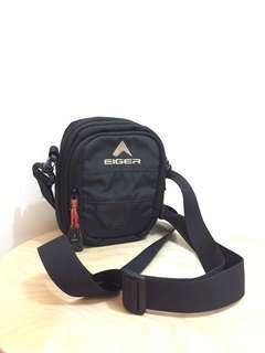 Eiger Mini Sling Bag Outdoor / Tas Selempang Kecil