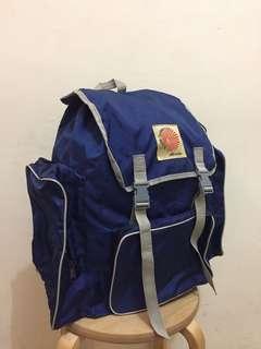 Vintage Mizuno Campic-Mate Backpack