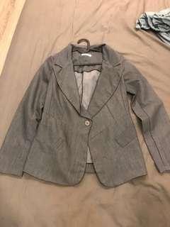 🚚 韓 西裝外套