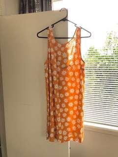 Glassons daisy dress