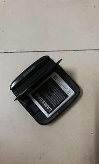 Samsung Galaxy S3 External spare battery charger