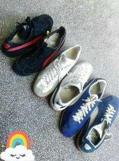 Vintage sneaker puma