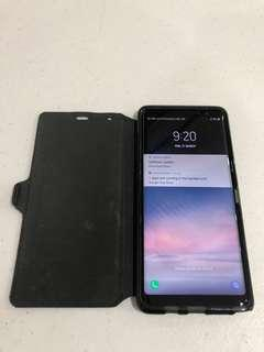 Samsung galaxy note 8s 64gb