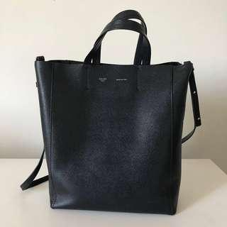 🚚 Celine Black Mini Cabas