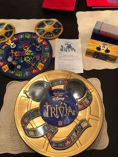 Disney trivia all pieces
