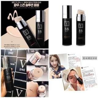 V Fau Skin Solution BB