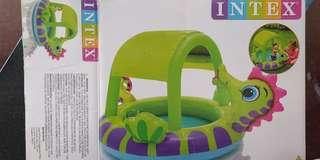 Inflatable Pool ball pit swimming pool baby toddler