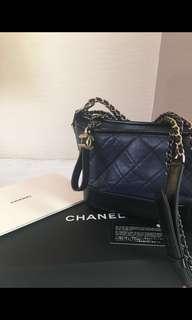 Chanel Gabrielle Small