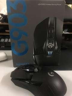 Logitech G903 - LIGHTSPEED Wireless Gaming Mouse