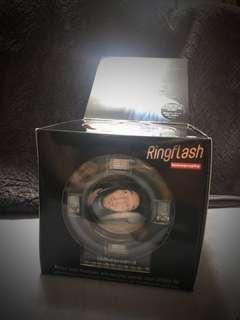 (Brand New) Lomography Ringflash