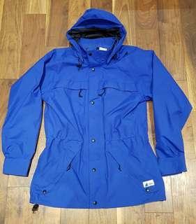 Mountain Equipment Co-op MEC GoreTex Men's Waterproof Jacket - Medium
