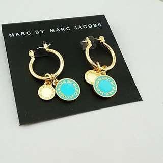 🚚 Marc Jacob's earings