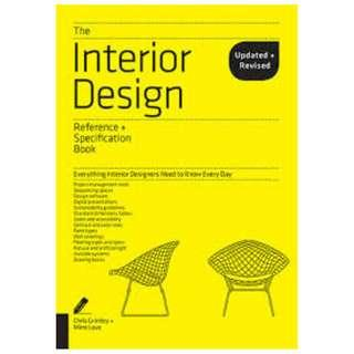 🚚 The Interior Design Reference & Specification Book : Everything Interior Designers Need to Know Every Day