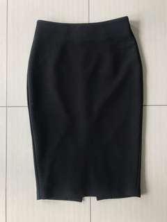 Forcast Kalani pencil skirt, size 6