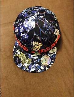 (Brand New) H&M x Kenzo Jungle Cap