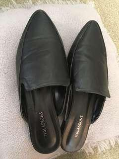 Glassons flats! Size 7 worn once