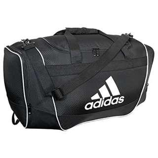 🚚 adidas Defender II Duffel Bag