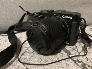 Canon M1 Body only, Photography on Carousell