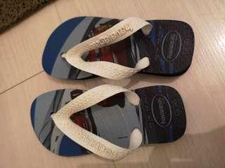 🚚 Havaianas Slippers