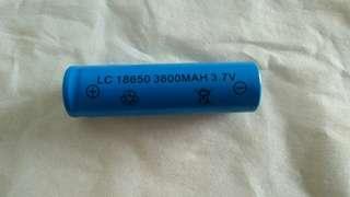 18650 Battery 3800mAH #ENDGAMEyourEXCESS