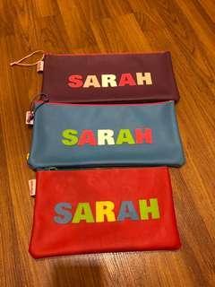 🚚 Pencil case bag