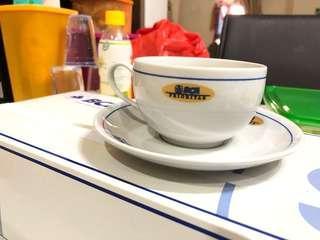 Tea set bca priority