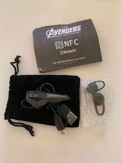 Avengers NFC Bluetooth