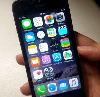 Iphone516gb