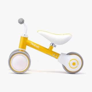 #ENDGAMEyourEXCESS Balance Bike Kiddy Bicycle Pushbike Tricycle Kids Children E-scooter Scooter E-bike Car Ride Toddler BNIB
