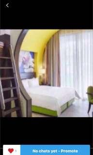 🚚 June 2019 RWS Hotel Deal