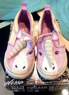 Crocs and Vans Unicorn Toddler's Shoes